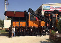 Stock site FABO Stone Crusher Machines & Concrete Batching Plants Manufacturing Company