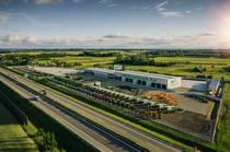 Stock site AGROPARK - Euro Noliker Kft.
