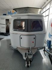 ERIBA TOURING 320 caravan trailer
