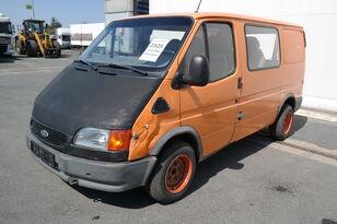 FORD TRANSIT EAS  car-derived van