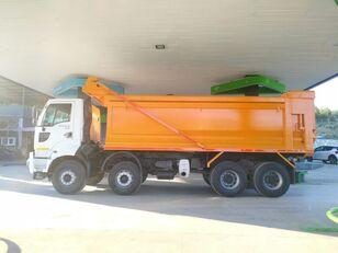 FORD 2012 MODEL 41.36 FORD CARGO TİPPER 5 PİECE  dump truck < 3.5t