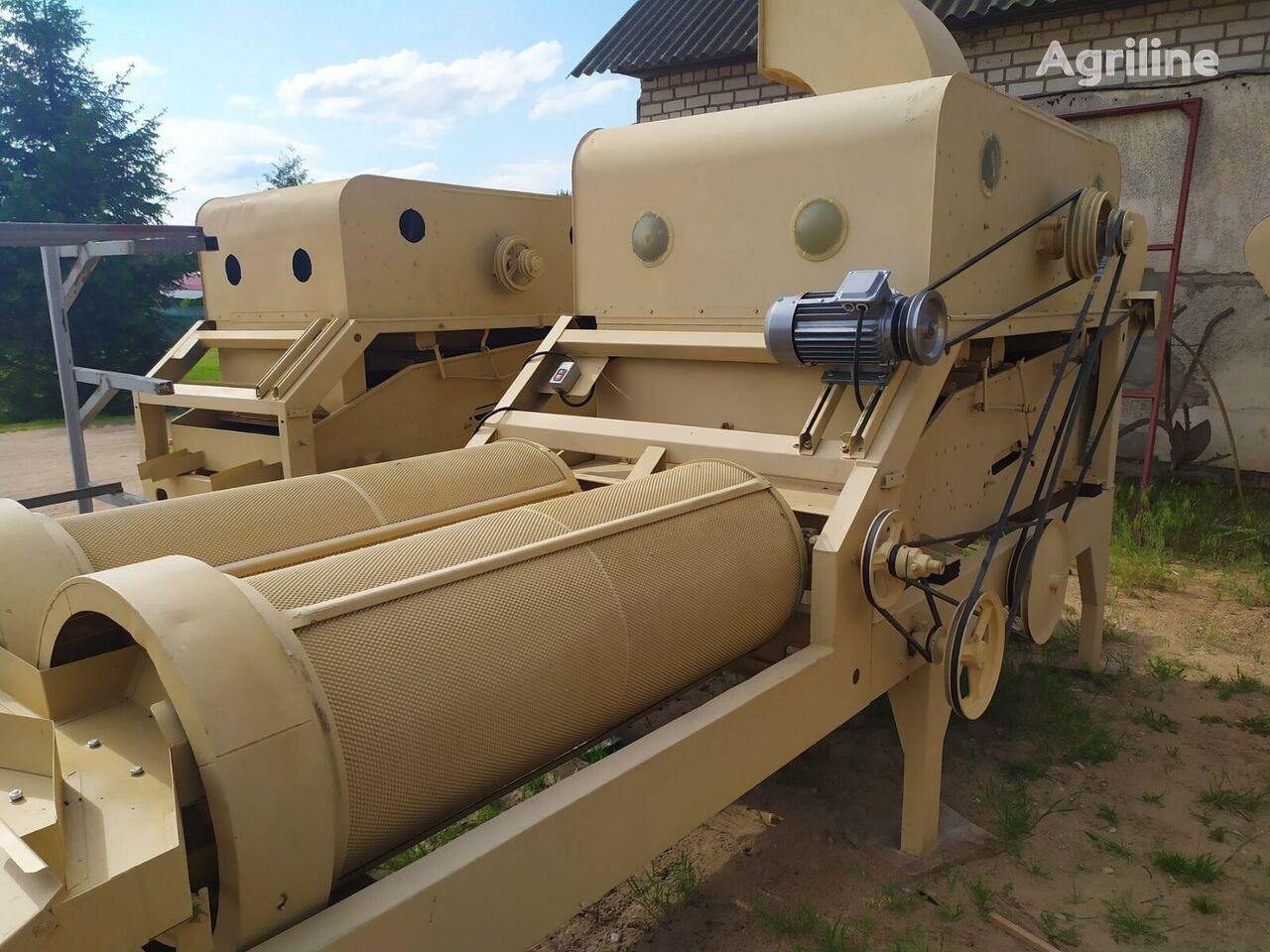 PETKUS K-531 Gigant grain cleaner