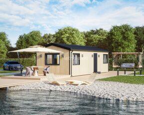 new Neuheit - Mobilheim BAVARIA -40 qm mobile home
