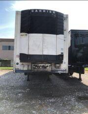 KRONE Reefer refrigerated semi-trailer