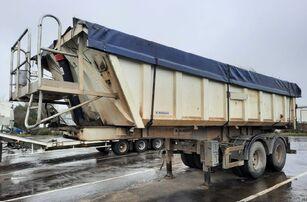 KAISER ACIER tipper semi-trailer