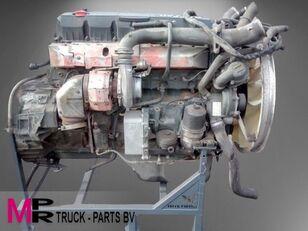 DAF MX300U1 EURO5 motor (MX300U1) engine for daf XF / CF truck
