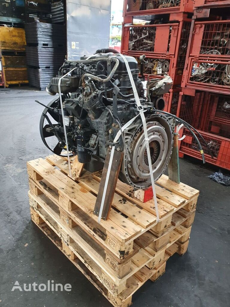 IVECO F4AFE411E engine for IVECO EUROCARGO EUR6 truck