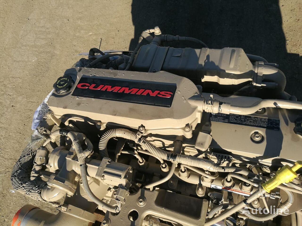 new MOTOR CUMMINS engine for truck