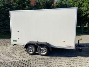 Unsinn ULK 2636 closed box trailer