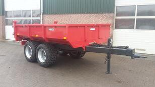new Agomac kipper  dump trailer