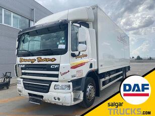 DAF  FT CF 65.250 box truck