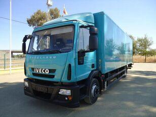 IVECO EUROCARGO 120 E 25 box truck