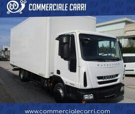 IVECO EUROCARGO ML75E19 - 2015 box truck