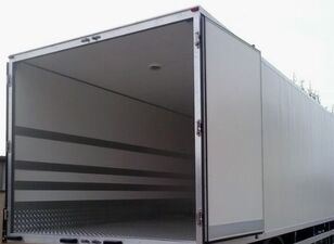 new MAN TGL box truck
