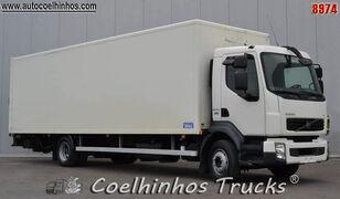 VOLVO FL 240 box truck