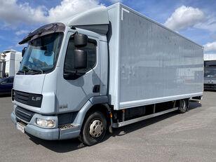 DAF LF 45.160 - Koffer + LBW  box truck