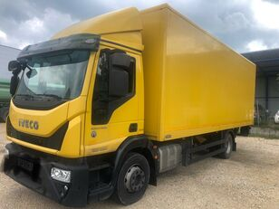 IVECO Eurocargo 120-280 Koffer+HF box truck