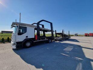 RENAULT Premium 450 dxi car transporter