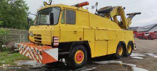 TATRA 815 car transporter