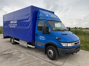 IVECO 65 C 17 165 HP Auto Transporter car transporter
