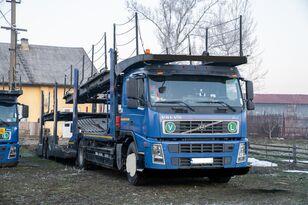 VOLVO FM/STRUCTURE  car transporter