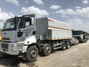 new 3Kare Toz Malzeme Serici / Çimento Serici cement tank truck