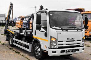 new ISUZU NQR90L-L chassis truck