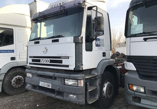 IVECO MH190E27 chassis truck