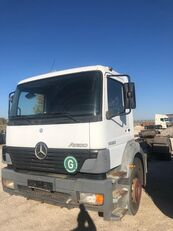 MERCEDES-BENZ Atego 1823L chassis truck