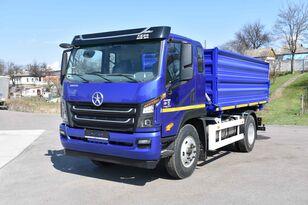 new DAYUN CGC1140 dump truck