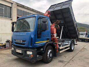 IVECO 190EL28 dump truck