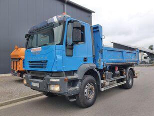 IVECO Trakker dump truck