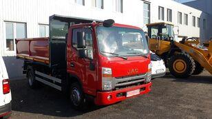 new JAC N82 dump truck