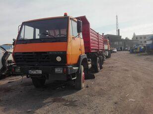 STEYR dump truck