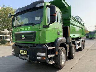 new HOWO SITRUCK C7H dump truck