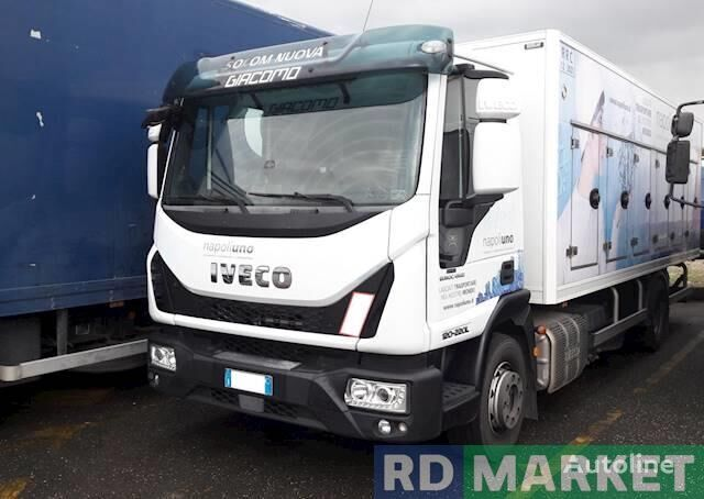 IVECO ML120E22 ice cream truck