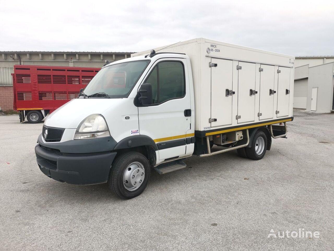 RENAULT 160 SURGELATI - ATP 2024 !!!! ice cream truck