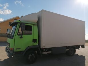 DAF AE45CE isothermal truck