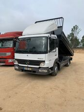 MERCEDES-BENZ Atego 816 isothermal truck