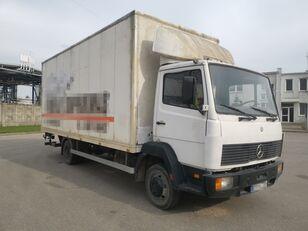 MERCEDES-BENZ 814 isothermal truck