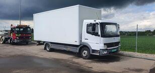 MERCEDES-BENZ Atego 815 D isothermal truck