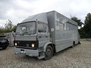 VOLVO F612 pro přepravu koní livestock truck