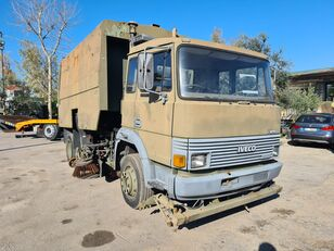 IVECO 115.17 military truck