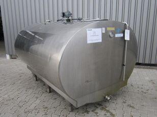 MUELLER O-1250 milk tanker