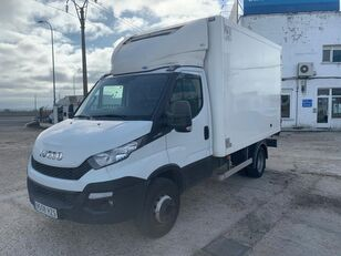 IVECO DAILY 70-150 refrigerated truck
