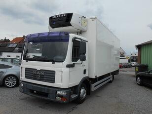 MAN TGL 12.210 refrigerated truck