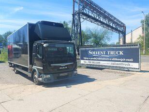 MAN TGL 12.250 refrigerated truck