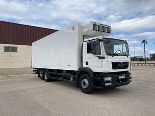 MAN TGM 26.250 refrigerated truck