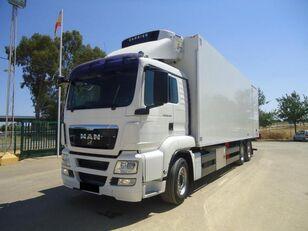 MAN TGS 26 440 refrigerated truck