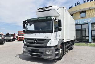 MERCEDES-BENZ 1833 L AXOR /EURO 5 refrigerated truck